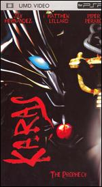 Karas: The Prophecy [UMD] - Keiichi Sato; Mamoru Oshii