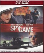 Spy Game [Hd Dvd]