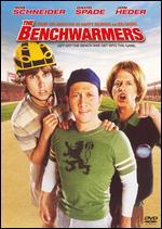 The Benchwarmers [WS]