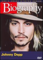 Biography: Johnny Depp