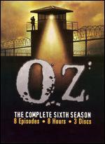 Oz: The Complete Sixth Season [3 Discs]