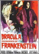 Dracula Contra Frankenstein - Jes�s Franco