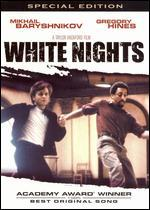 White Nights-Special Edition (Dvd)