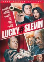 Lucky Number Slevin [Edizione: Stati Uniti]