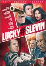 Lucky Number Slevin [P&S] - Paul McGuigan