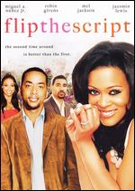 Flip the Script - Terrah Bennett Smith