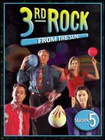 3rd Rock from the Sun: Season 5 [4 Discs]
