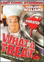 Harland Williams: What a Treat