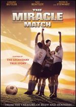 The Miracle Match - David Anspaugh
