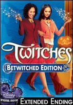 Twitches [Bewitched Edition]