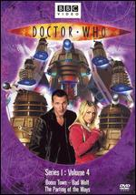Doctor Who: Series 1, Vol. 4
