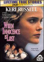 Keri Russell: When Innocence Is Lost - Bethany Rooney