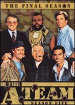 The A-Team: Season Five, the Final Season [3 Discs]