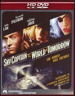 Sky Captain and the World of Tomorrow [Hd Dvd]