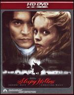 Sleepy Hollow [Hd Dvd]