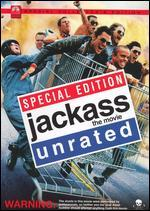 Jackass: The Movie [Unrated] [Special Collector's Edition]