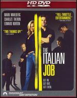 The Italian Job [HD]
