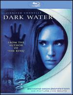 Dark Water [Blu-ray] - Walter Salles, Jr.
