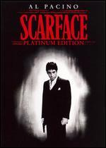 Scarface (Dvd) (Platinum Edition)