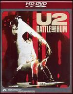 U2-Rattle & Hum [Hd Dvd]