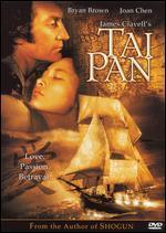 Tai-Pan [Vhs]