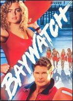 Baywatch: Season 1 [5 Discs]