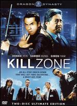 Kill Zone [Ultimate Edition] [2 Discs]