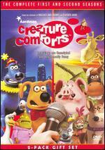 Creature Comforts: Series 01