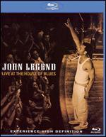 John Legend-Live at the House of Blues [Blu-Ray]