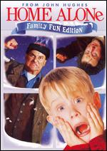 From John Hughes: Home Alone - Family Fun Edition - Chris Columbus