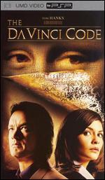The Da Vinci Code [UMD]