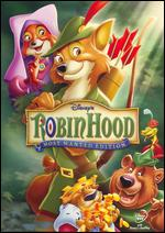 Robin Hood: Most Wanted Edition - Wolfgang Reitherman