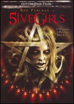 5ive Girls - Warren P. Sonoda