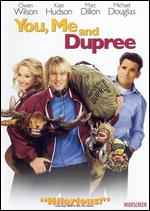 You, Me and Dupree [WS] - Anthony Russo; Joe Russo