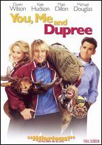 You, Me and Dupree [P&S]
