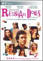 Russian Dolls - C�dric Klapisch