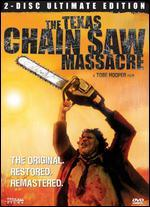 The Texas Chainsaw Massacre [Ultimate Edition] [2 Discs]