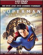Superman Returns (Combo Hd Dvd and Standard Dvd)