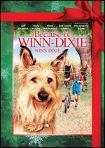 Because of Winn-Dixie [Holiday Themed O-Ring]