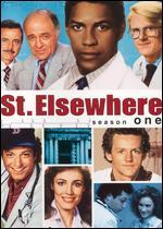 St. Elsewhere: Season One [4 Discs]
