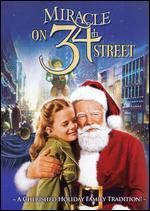 Miracle on 34th Street [2 Discs]