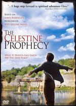 The Celestine Prophecy - Armand Mastroianni