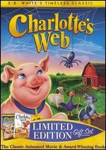 Charlotte's Web [Limited Edition Gift Set]