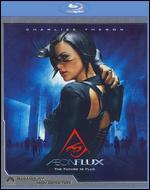On Flux [Blu-Ray]