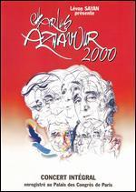 Charles Aznavour: Aznavour 2000 - Au Palais des Congr�s de Paris