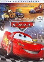 Cars [Spanish Version]