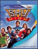 Sky High [Blu-ray] - Mike Mitchell