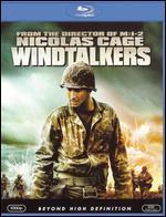 Windtalkers [Blu-Ray]