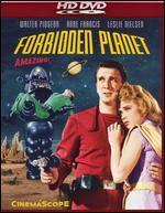 Forbidden Planet [Hd Dvd]