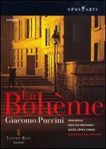 La Boheme [Hd Dvd]